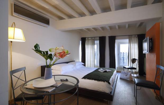 фотографии отеля Relais Piazza Signoria изображение №7