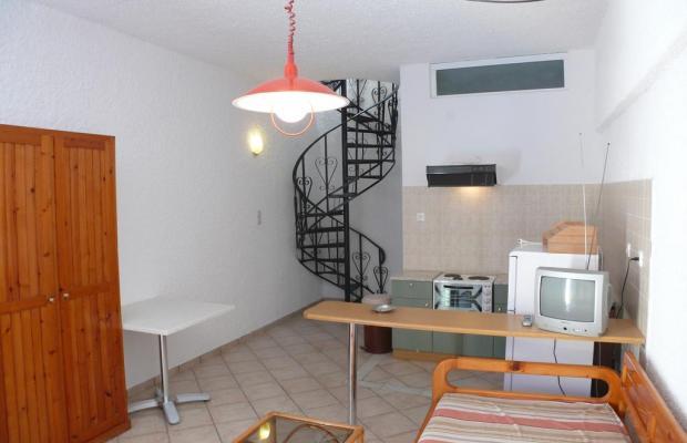 фотографии отеля Esperides Maisonettes изображение №19