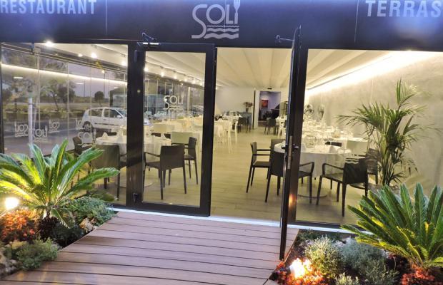 фотографии отеля Solifemar изображение №19