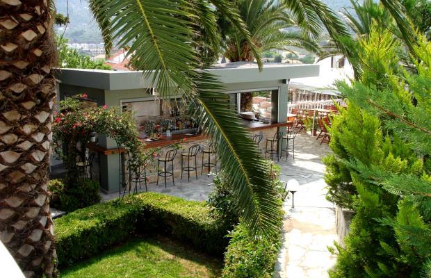 фото отеля Dionyssos изображение №13