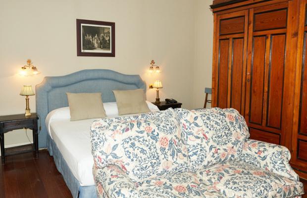 фотографии отеля Casa de Tepa изображение №27