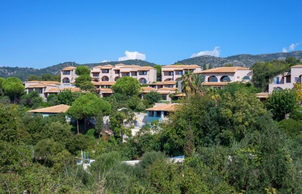 фотографии отеля Domotel Agios Nikolaos Suites Resort изображение №31