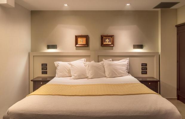 фото отеля Domotel Agios Nikolaos Suites Resort изображение №29