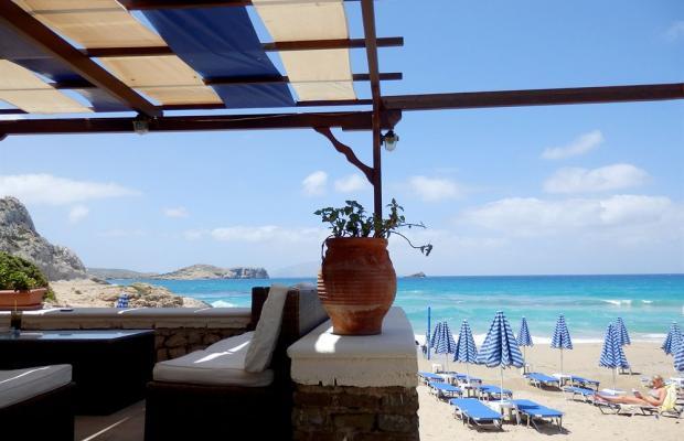 фото Royal Beach Hotel (ex. Euroxenia Royal Mare Hotel) изображение №26