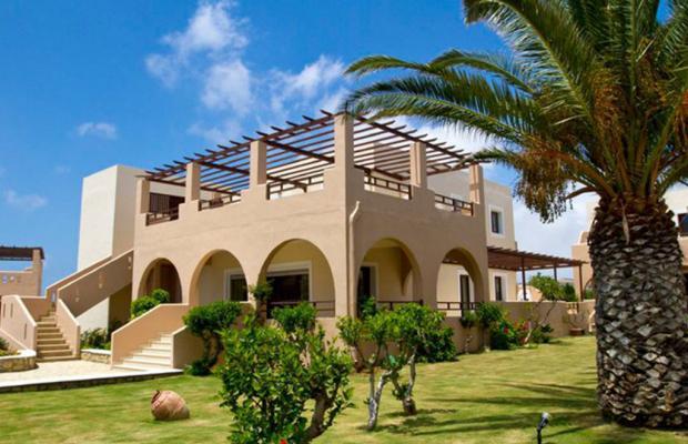фотографии отеля Irini Beach Resort изображение №11