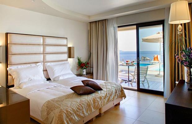 фотографии отеля Sivota Diamond Spa Resort изображение №27