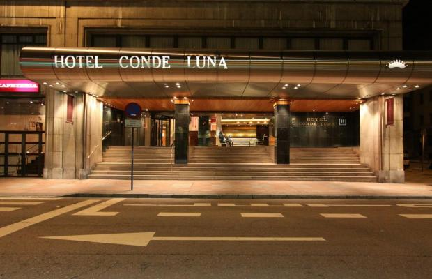 фото отеля Conde Luna изображение №1