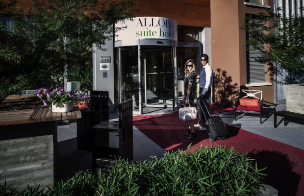 фото отеля Alloro Suite Hotel изображение №1