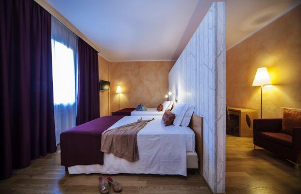 фото Alloro Suite Hotel изображение №6