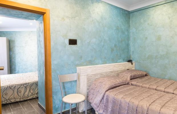 фото Hotel Bella Napoli (ex. De la Ville; Delle Nazioni) изображение №2