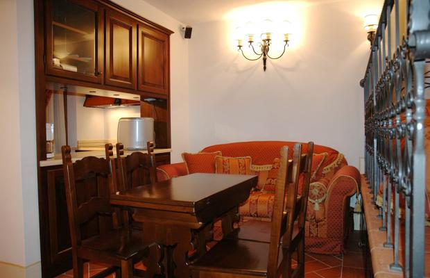 фотографии отеля First of Florence изображение №27