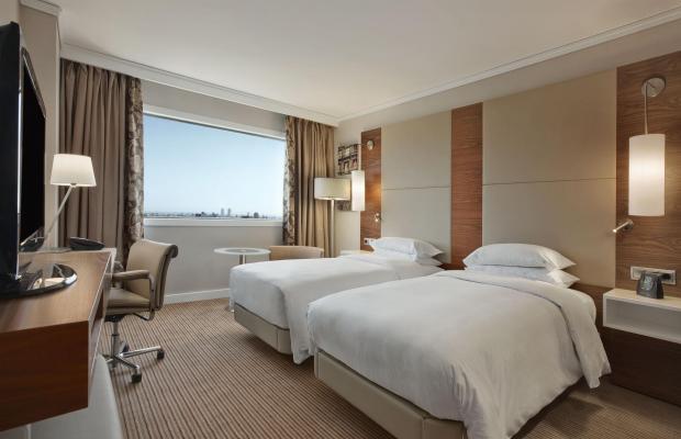 фотографии отеля Hilton Barcelona изображение №39