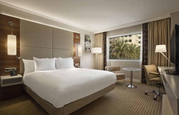 фотографии Hilton Barcelona изображение №24