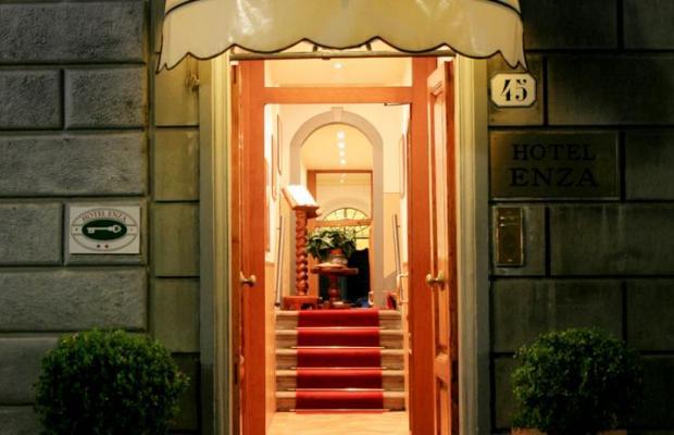 фото отеля ENZA изображение №13