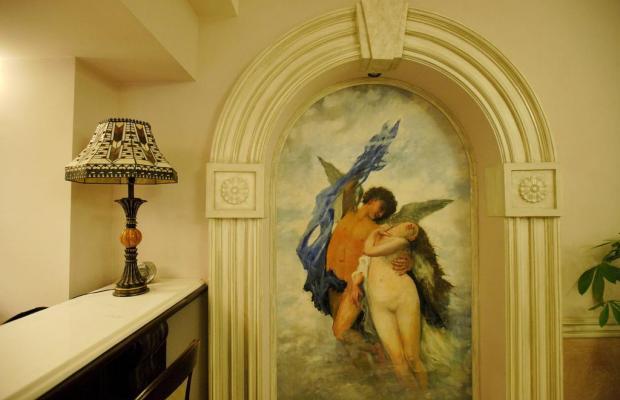 фото отеля Theofilos Paradise Boutique Hotel изображение №13