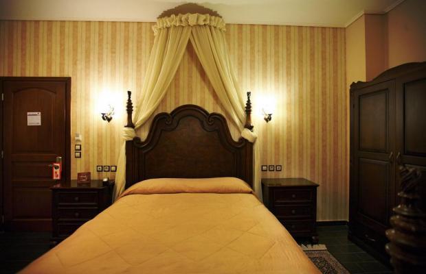 фотографии Theofilos Paradise Boutique Hotel изображение №12