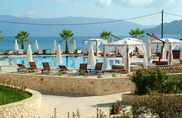 фотографии отеля Ionian Emerald Resort изображение №7