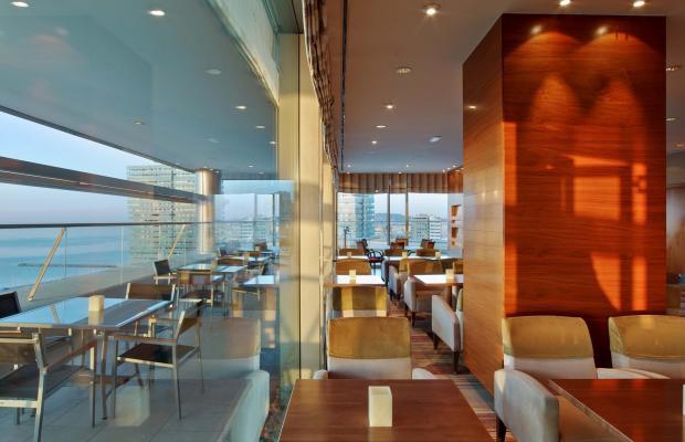 фотографии Hilton Diagonal Mar Barcelona изображение №84