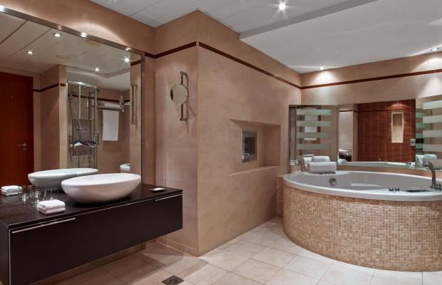 фотографии Hilton Diagonal Mar Barcelona изображение №24