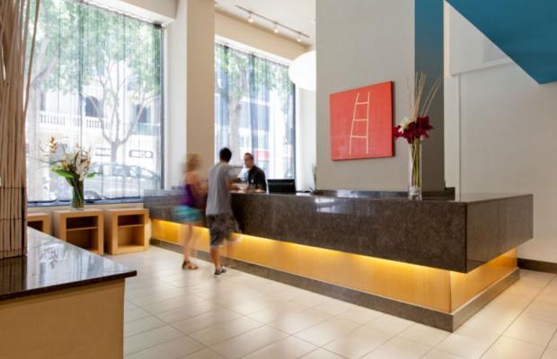 фотографии отеля Hotel Sagrada Familia изображение №51