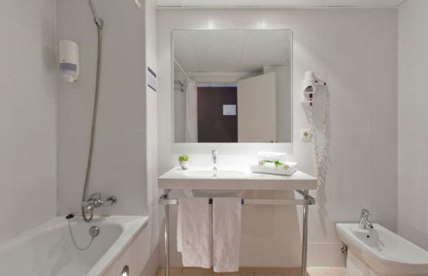 фотографии Hotel Sagrada Familia изображение №48