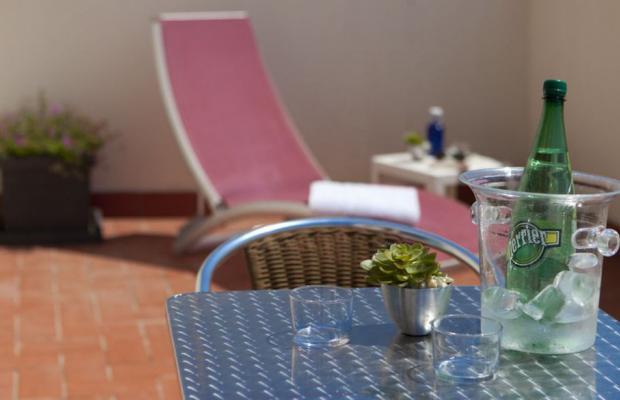 фото Hotel Sagrada Familia изображение №46