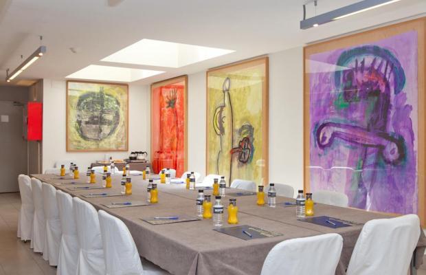 фото отеля Hotel Sagrada Familia изображение №17