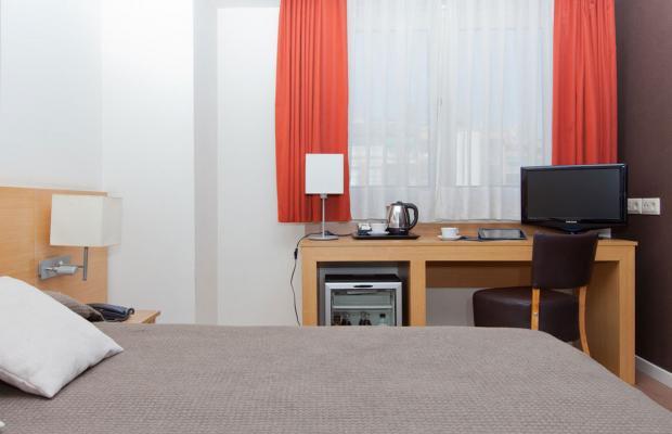 фотографии Hotel Sagrada Familia изображение №4