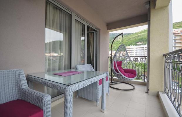 фото Seaside Apartments Petrovac изображение №42