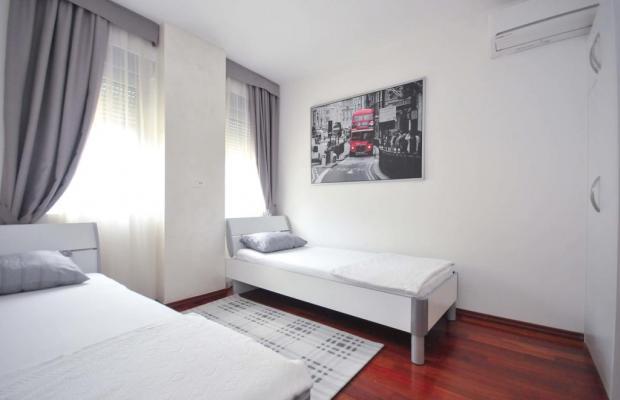 фото Seaside Apartments Petrovac изображение №14