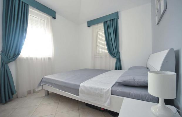 фотографии отеля Seaside Apartments Petrovac изображение №3