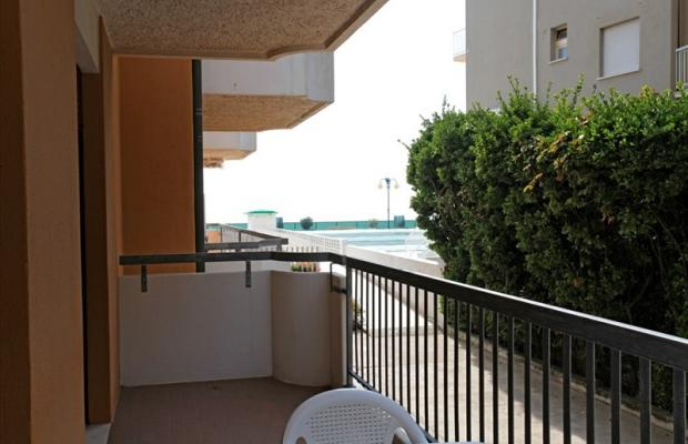 фото отеля Residence Nautilus изображение №13