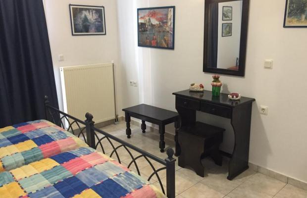 фотографии отеля Pelagia Apartments  изображение №23
