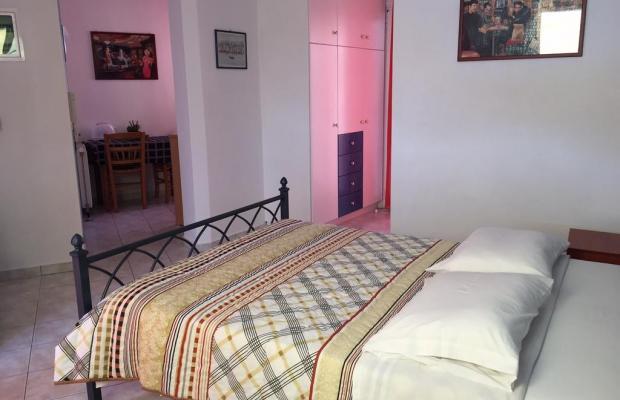 фотографии отеля Pelagia Apartments  изображение №7
