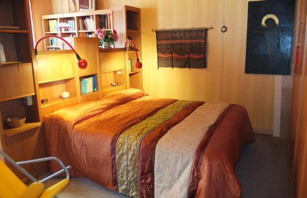 фотографии отеля In Campo Del Ghetto Apartment изображение №7