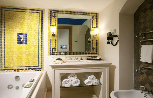 фотографии отеля Grand Hotel Angiolieri изображение №79