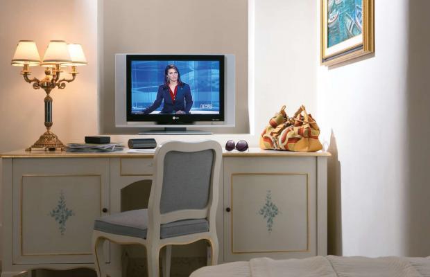 фото отеля Grand Hotel Angiolieri изображение №77