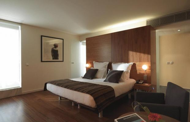 фотографии Condes De Barcelona Hotel изображение №28