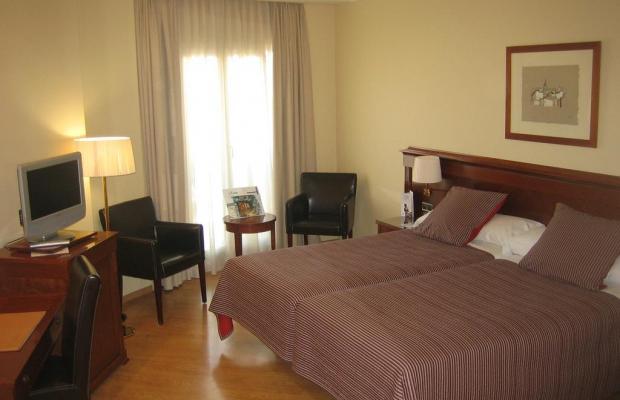 фотографии отеля Melia Plaza Valencia изображение №27