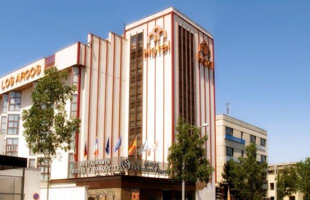 фото отеля Los Arcos изображение №1