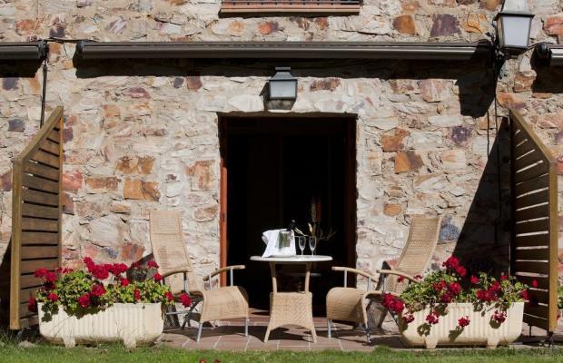 фото отеля Parador de Benavente изображение №25