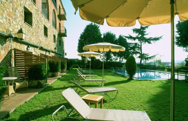 фото отеля Parador de Benavente изображение №13