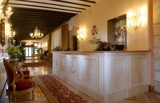 фотографии Hotel Ai Cavalieri di Venezia изображение №32