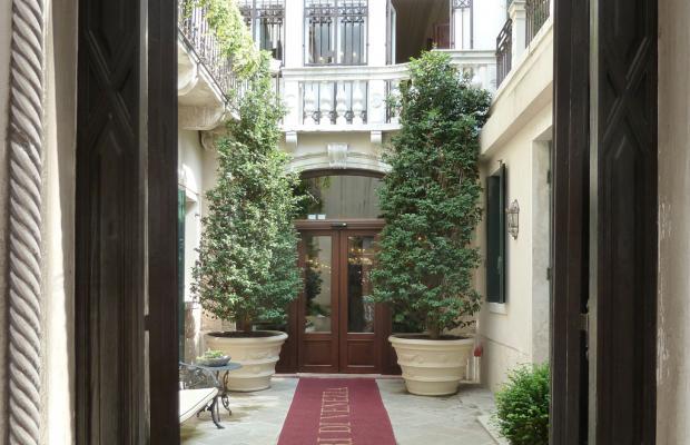 фото отеля Hotel Ai Cavalieri di Venezia изображение №1