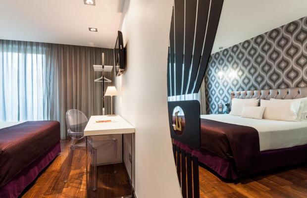 фото отеля Eurostars Ramblas изображение №29