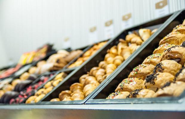 фотографии отеля Eurostars Ramblas изображение №11