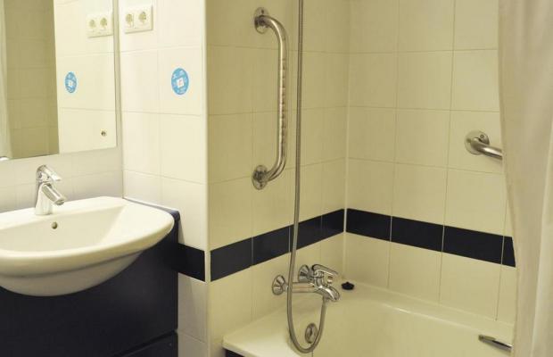 фото Travelodge Barcelona Fira (ex. Hotel Travelodge L`Hospitalet) изображение №22