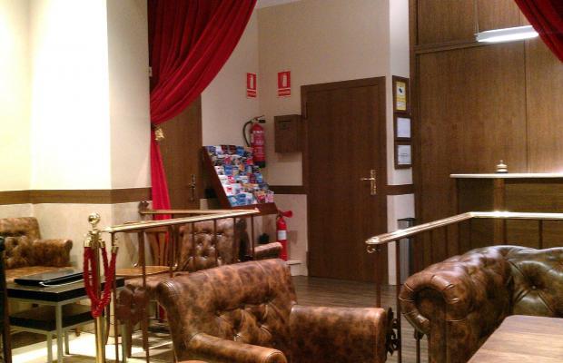 фотографии Hotel Adagio Gastronomic изображение №4