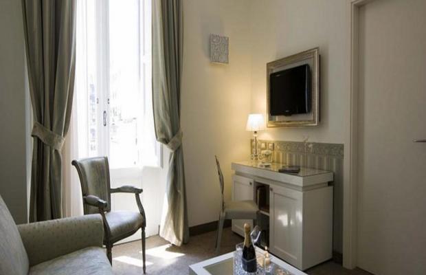 фотографии Piazza Di Spagna View Hotel Oriente изображение №8