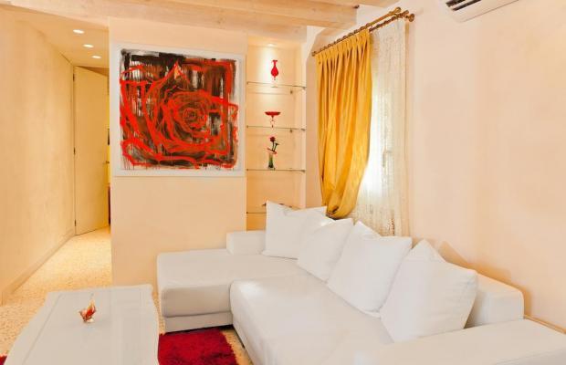 фото Dogi Suites - San Marco Terrace apartment изображение №18